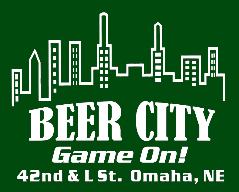 Beer City shirts